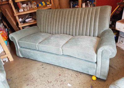 3 Seat Sofa Upholstery
