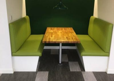 Kitchen Dinner Bench Seating Upholstery